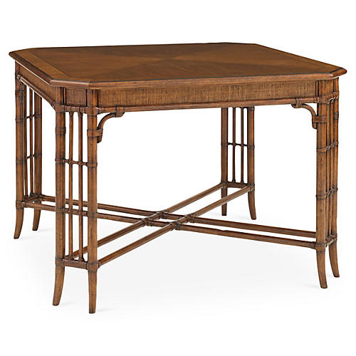 Tarpon Cove Game Table