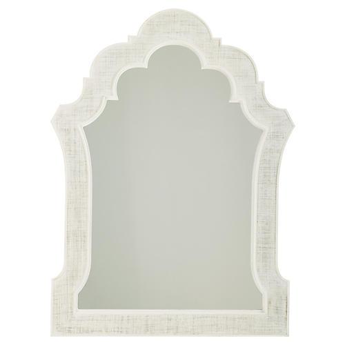 Sandys Oversize Mirror