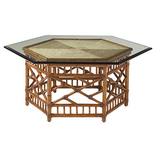 Key Largo Coffee Table