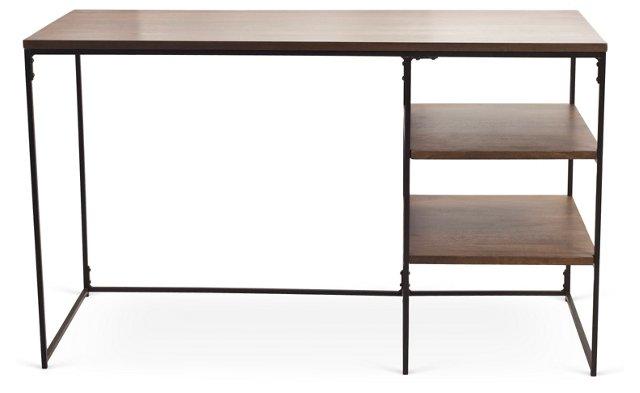 Delilah Desk, Natural