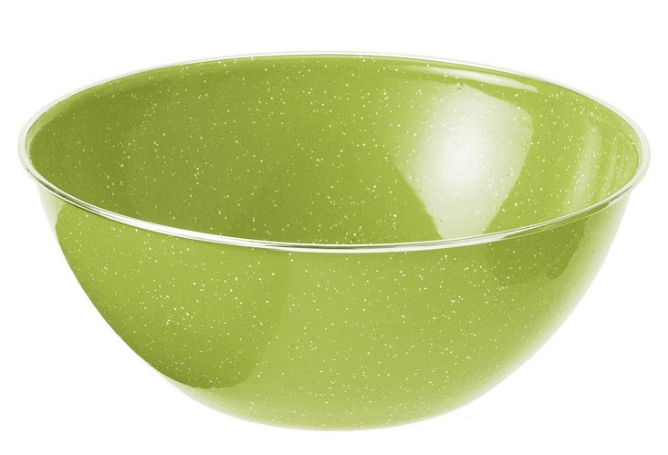 S/4 Bowls, Green