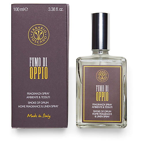 Fumo di Oppio Linen Spray