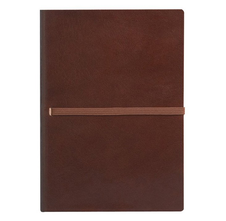 Elastico Journal, Brown