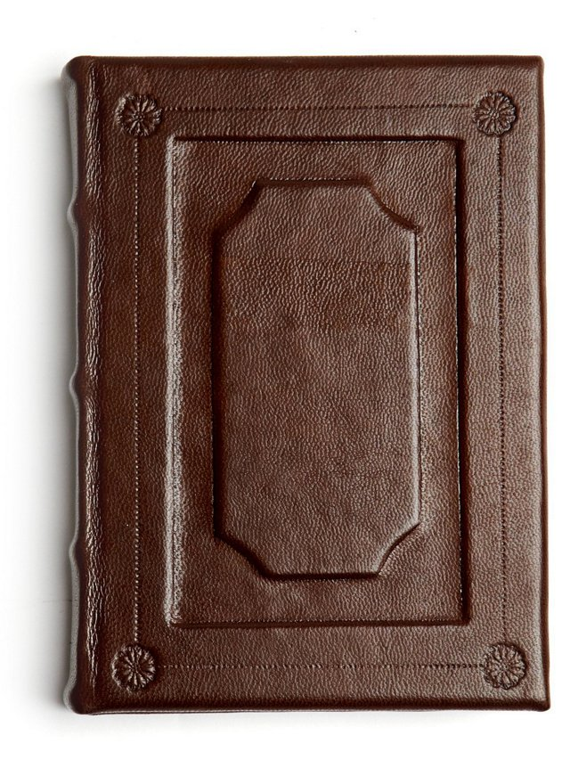 Firenze Journal, Brown