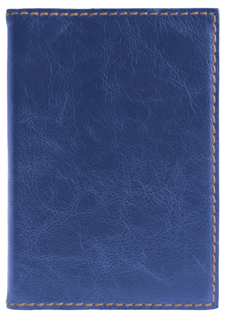 Rustico Journal, Navy