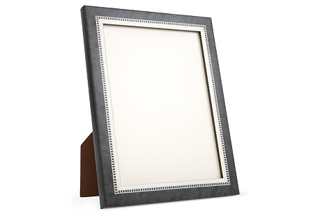 Black Tie Frame, 8x10, Black