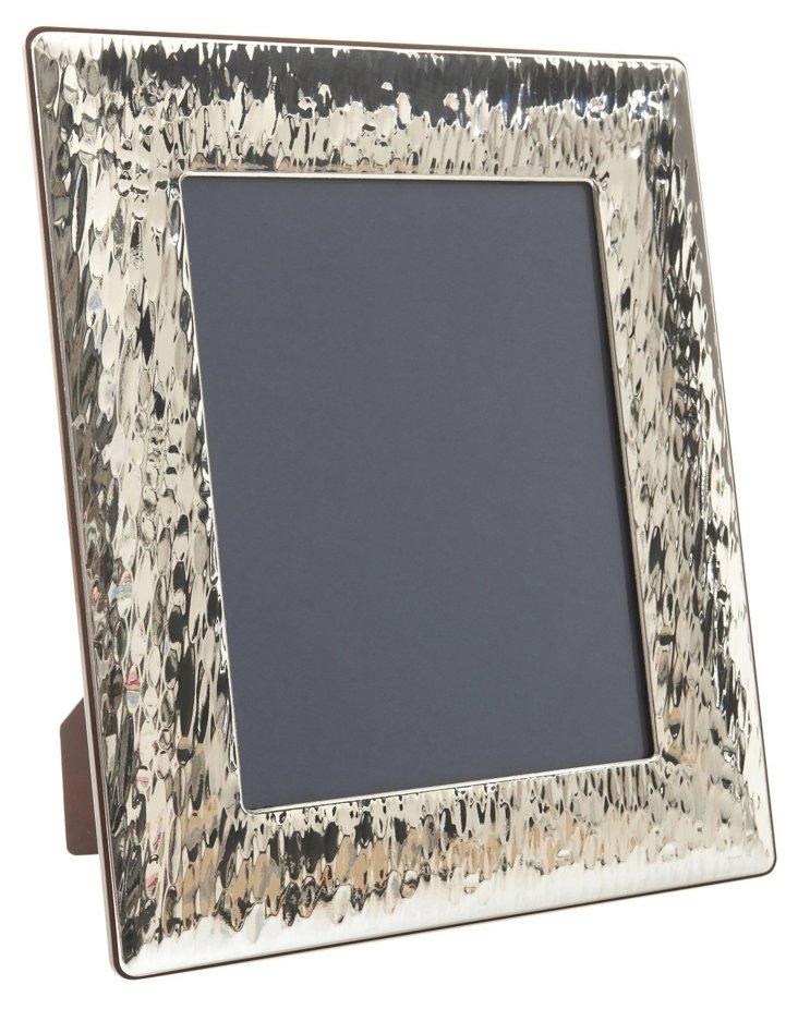 Sterling Hammered Frame, 4x6