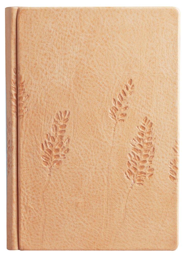Wheat Journal, Beige