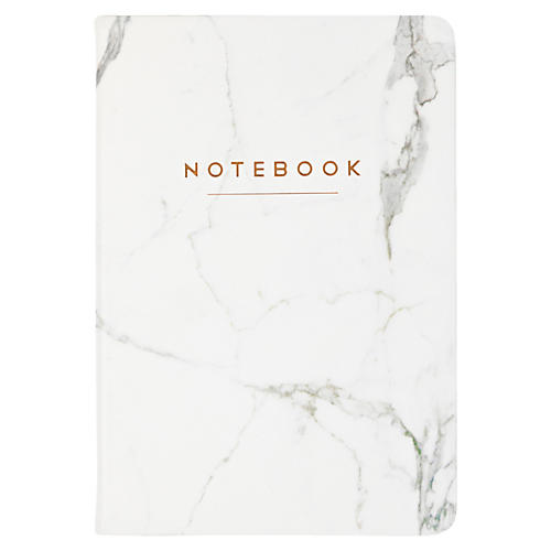 Nyasia Marble Journal