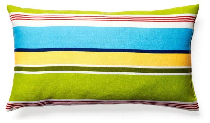 Loft 11x20 Outdoor Pillow, Multi