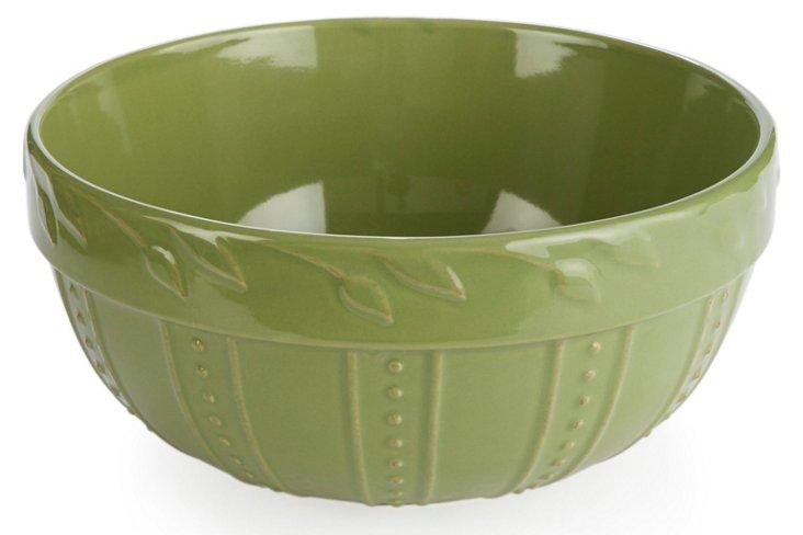 Large Mixing Bowl, Oregano