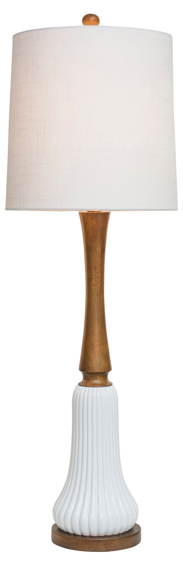 Altadena Table Lamp, Natural