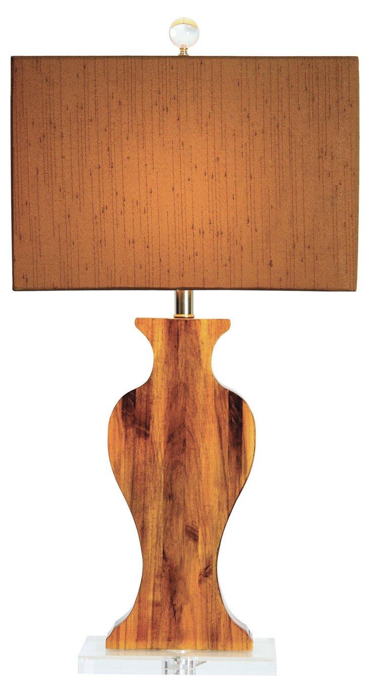 Mauna Loa Table Lamp