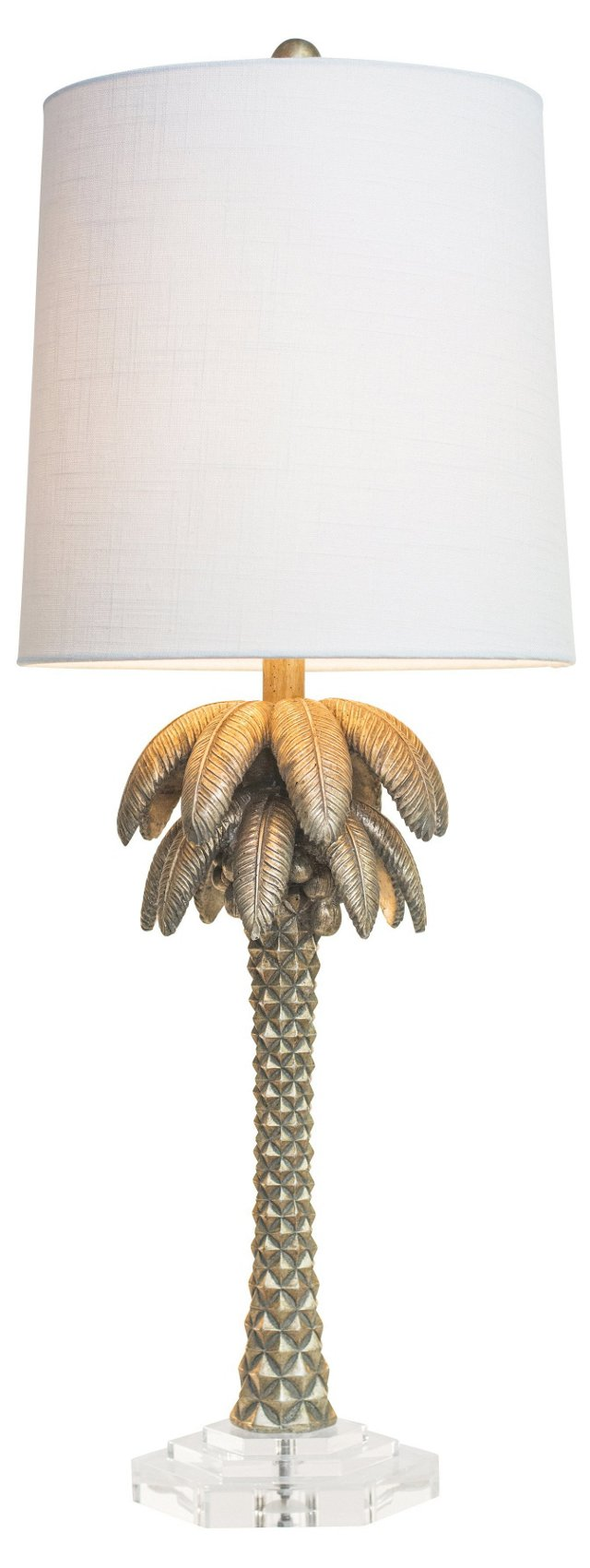 Siesta Table Lamp, DNU