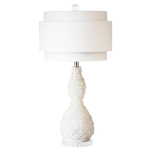 "29.5"" San Vicente Table Lamp"
