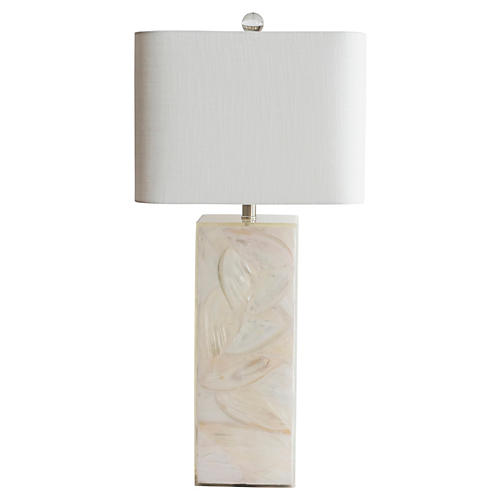 "32.5"" Sanibel Table Lamp"