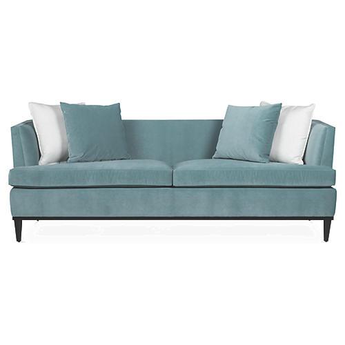 Monroe Sofa, Ocean