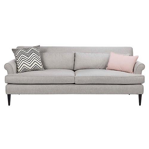 Pierce Sofa, Ash