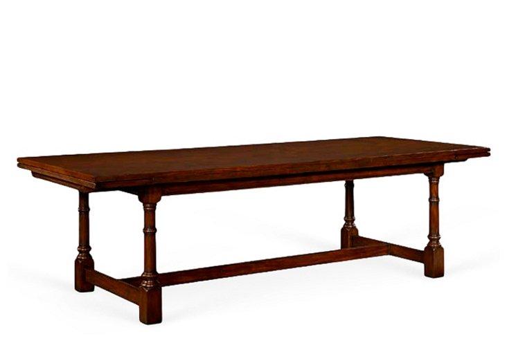 Glenbeigh Trestle Dining Table