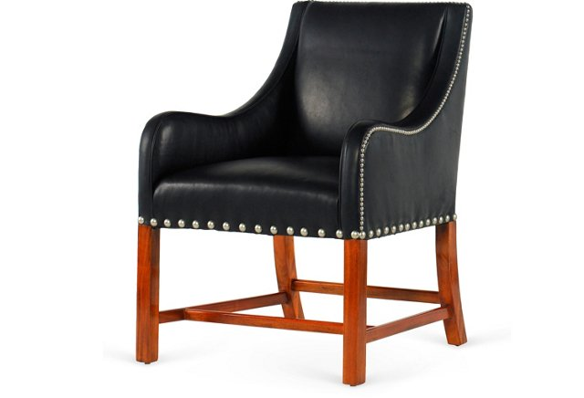 Cape Lodge Side Chair
