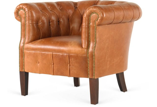 Brookfield Tub Chair