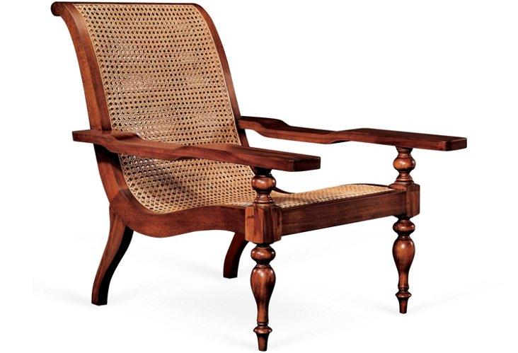 Cape Lodge Plantation Chair