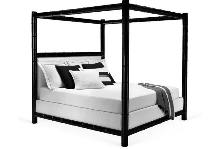 Cape Lodge Bed