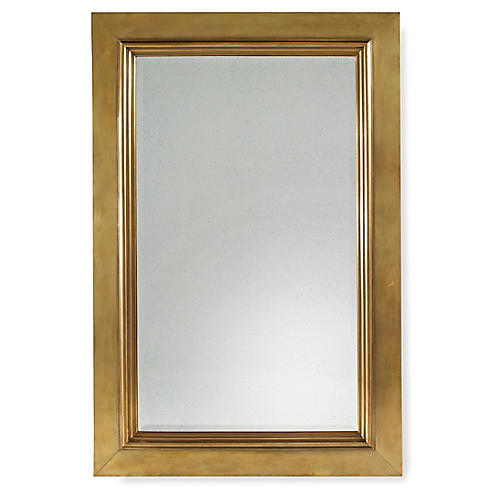 Duke Wall Mirror