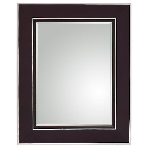 Randolph Mirror, Chocolate
