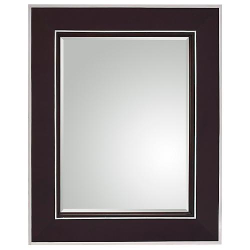 City Modern Wall Mirror