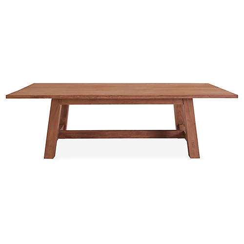 Sonora Canyon Dining Table, Sonora Canyon