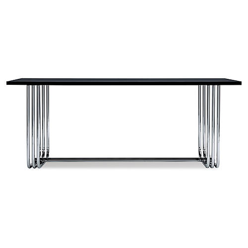 Tubular Steel Bauhaus Desk