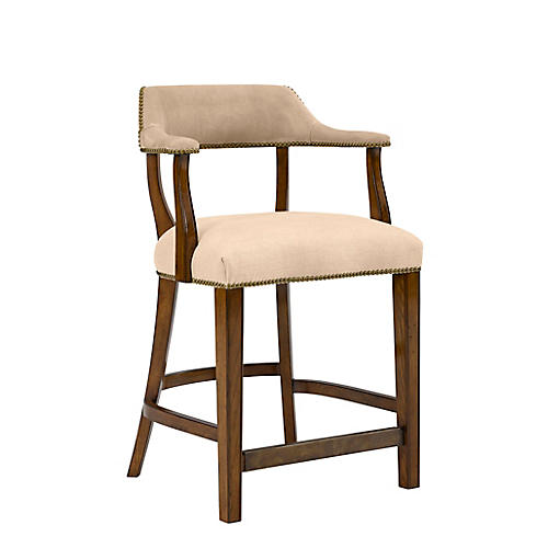 Hither Hills Counter Stool