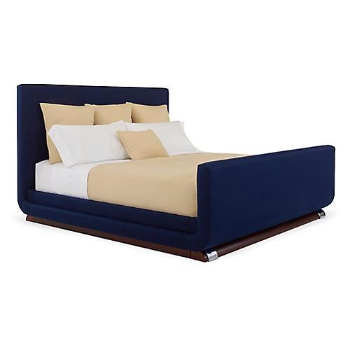 Côte d'Azur Bed