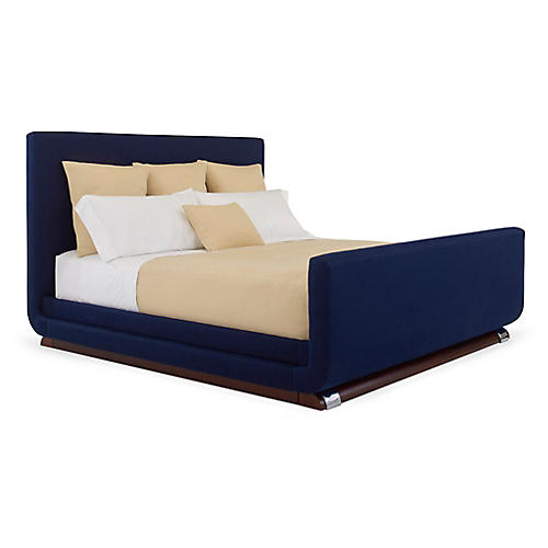 Cote D'Azur Bed