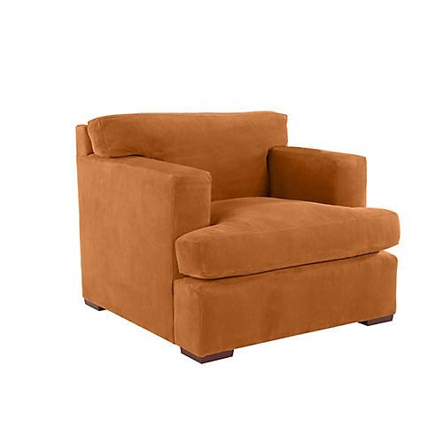 One-Fifth Club Chair