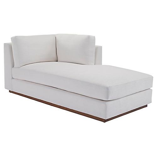 Desert Modern Chaise