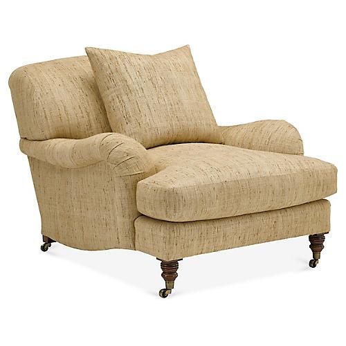 Somerville Accent Chair