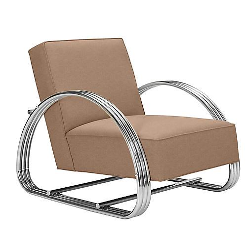 Hudson St. Accent Chair