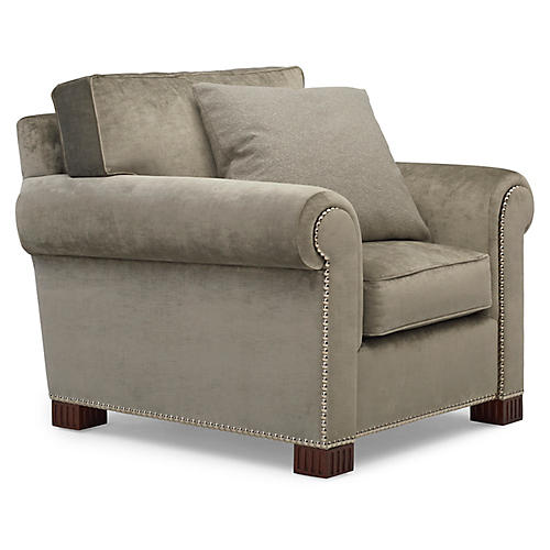 Jamaica Club Chair