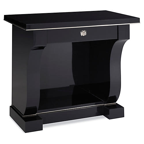 Brook Street Nightstand