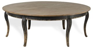 Ralph Lauren Dining Table