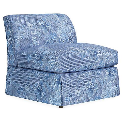 Atherton Slipper Chair