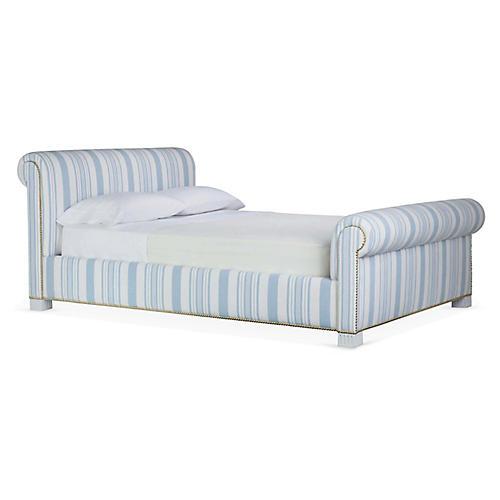 Jamaica Bed