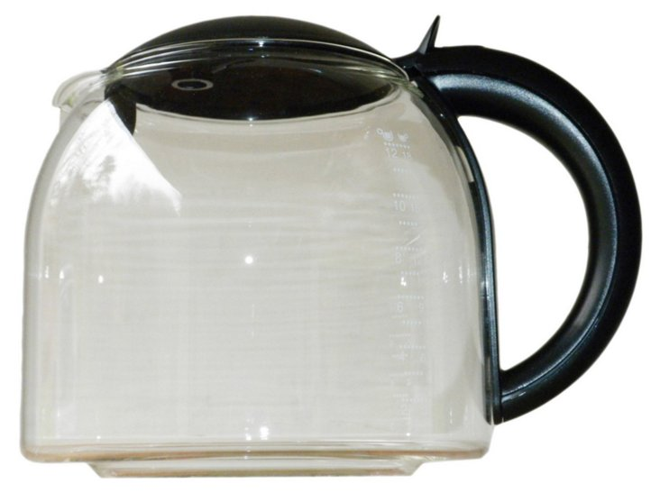 10-Cup Digital Filter Replacement Carafe