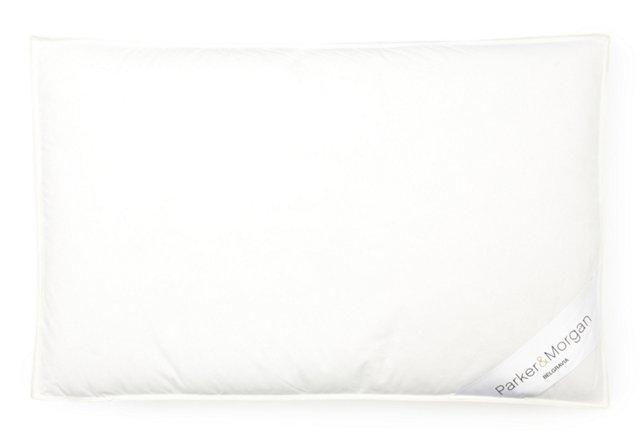 Belgravia Goose Down Pillow, Medium