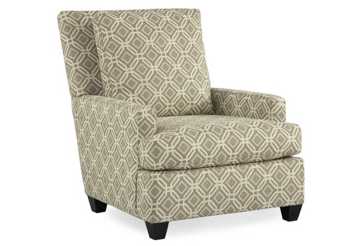Viceroy Chair, Sand