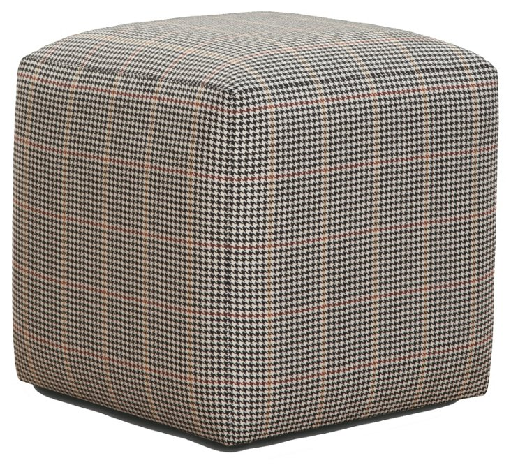 Huntley Ottoman