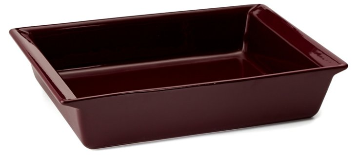 Rectangular Baking Dish, Figue