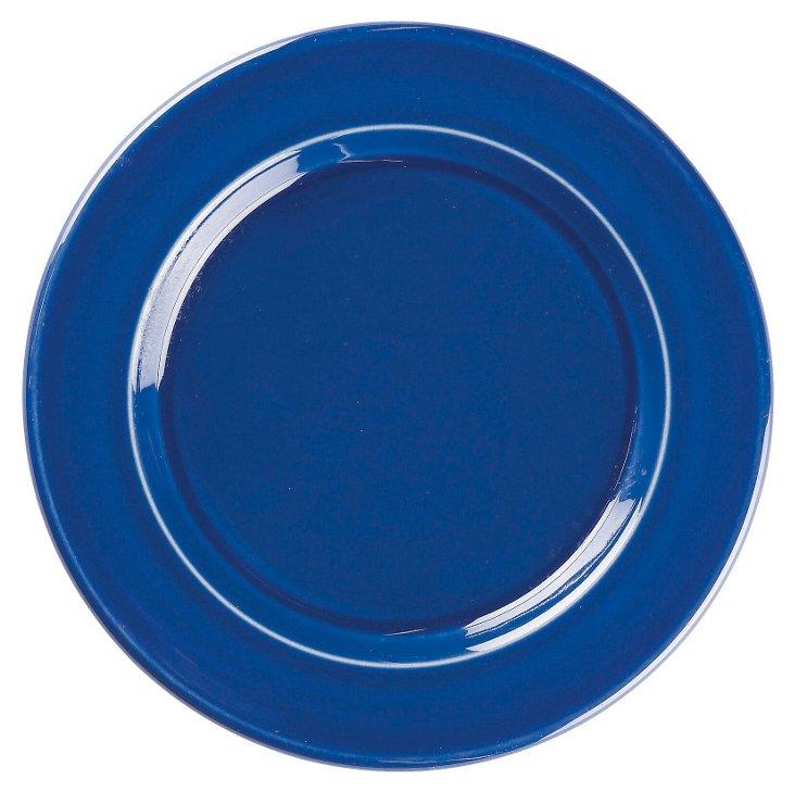 S/2 Side Plates, Azure